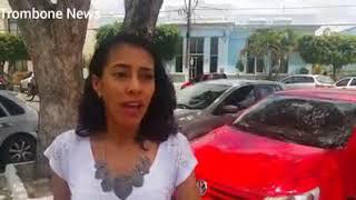 Municipalização do trânsito de Santo Estêvão - 02/10/2017