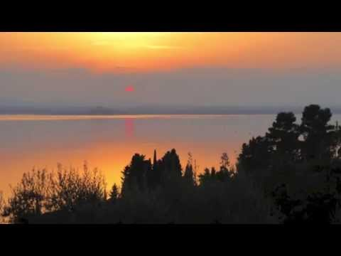 Journey to Lake Trasimeno a day within days