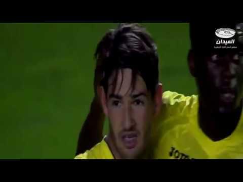 Villarreal 2 1 FC Zürich   All Goals & Highlights HD 14 09 2016
