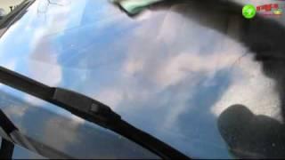 VIREO® Car Wash : Simplifiez-vous la vie, Virez-l'eau !