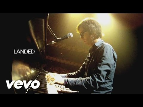 Ben Folds - The Best Imitation Of Myself: Landed