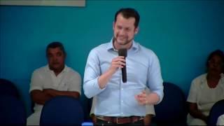 """LÚCIO MARANHÃO - PE """"O Evangelho de um Médico"""""""