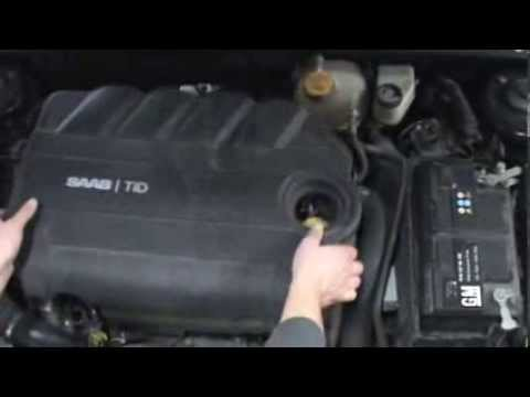 Saab 9-3 1.9tid 150HP Power Box Installation Guide (Chip Tuning with Diesel Box)