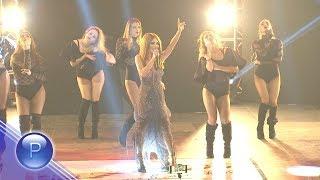 Yanica - Изкушение / Фуклата / Няма да ме купиш (Live)
