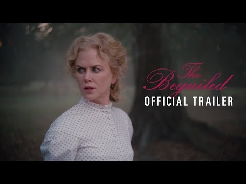 The Trailer for Sofia Coppola s The Beguiled Premiering at