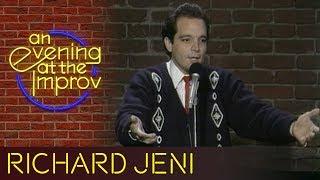 Richard Jeni - An Evening at the Improv