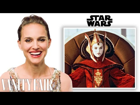 "Natalie Portman Breaks Down Her Career, from ""Star Wars"" to ""Vox Lux"" 