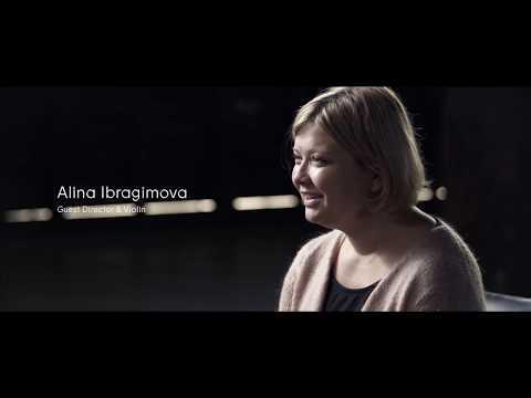 Alina Ibragimova Death and the Maiden