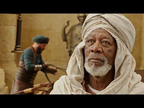 Ben-Hur (TV Spot 'Combo')