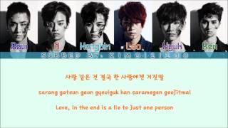 Video VIXX - Error [Hangul/Romanization/English] Color & Picture Coded HD MP3, 3GP, MP4, WEBM, AVI, FLV Juli 2018