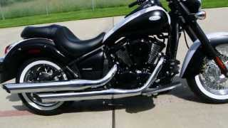 8. 2013 Kawasaki Vulcan 900 Classic: Overview and Review
