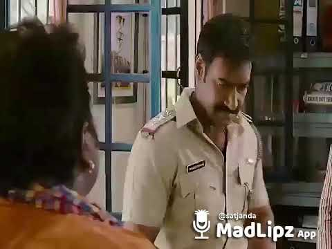 Video Singham comedy's MadLipz download in MP3, 3GP, MP4, WEBM, AVI, FLV January 2017
