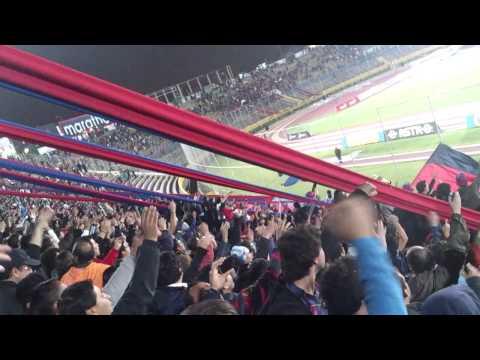 MAFIA AZUL GRANA contra nacioMal - Mafia Azul Grana - Deportivo Quito