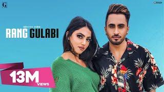 Rang Gulabi - Nevvy Virk Ft. Sukhe (Full Video) | Latest Punjabi Songs 2018 | GK.DIGITAL | GEET MP3