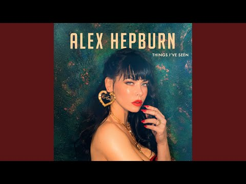 Alex Hepburn - Any Moment Now
