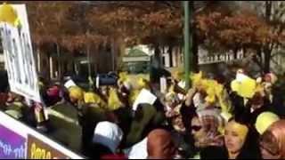 Talaq yetqawmo self b Washington DC by First Hijrah Community  Allahu Akbar !