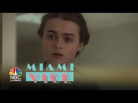 Miami Vice - Spotlight: Helena Bonham Carter