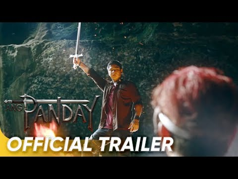 Ang Panday Official Trailer | Coco Martin | 'Ang Panday'