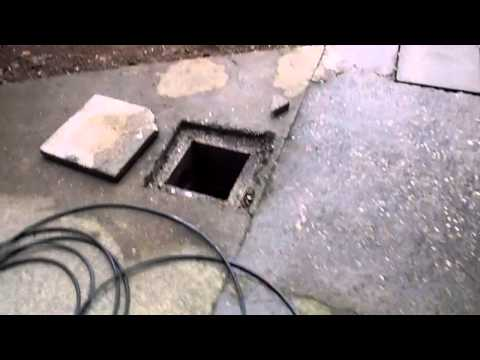 comment localiser une infiltration d'eau