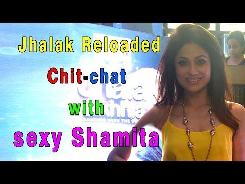 Jhalak Reloaded: Chit-chat with Shamita