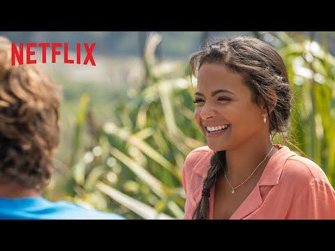 Falling Inn Love Starring Christina Milian | Official Trailer | Netflix