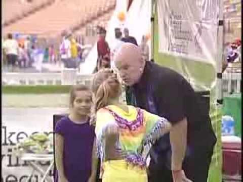 Reduce, Reuse, Recycle Magic Show - 2013 Williamson County Fair