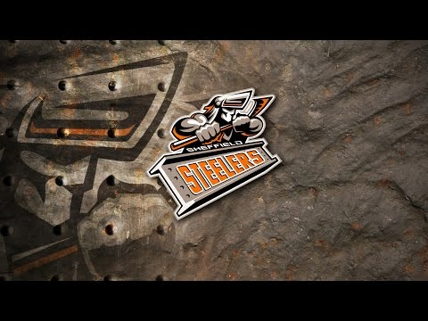 Sheffield Steelers - I'll Be There
