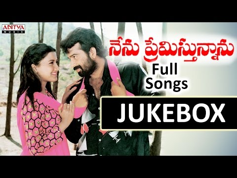 Video Nenu Premisthunnanu Telugu Movie Songs Jukebox || J.D.Chakravarthy, Rachana download in MP3, 3GP, MP4, WEBM, AVI, FLV January 2017
