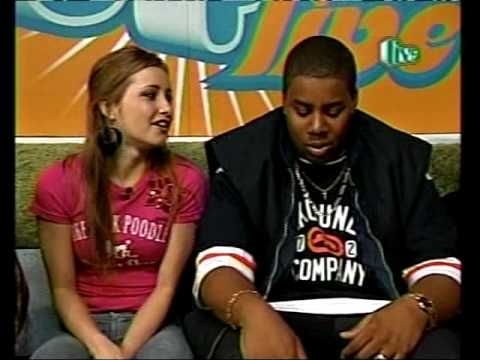"""U-Pick Live with Kenan Thompson """"Bloopers"""""""