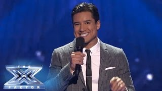 Episode 21 Recap: Divas, Stripped. - THE X FACTOR USA 2013