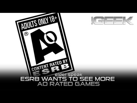 ESRB - Like us on Facebook! http://www.facebook.com/eldergeekdotcom You can hang out with us while we play at http://www.twitch.tv/eldergeekdotcom And don't forget ...