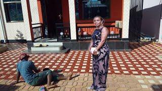 Diamond Platnumz Ajenga Nyumba Kigoma/Mama Yake Atoboa