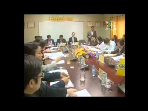 Bản tin thời sự ngày 01/12/2014 - Thứ trưởng Bộ Kế hoạch Đầu tư Nguyễn Chí Dũng  thăm Hanssip