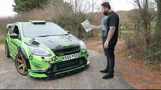 Nonton Taking The 671 Bhp Focus Rs Shopping     Fast Ford Cover Car December 2016   40k Subscriber Special Film Subtitle Indonesia Streaming Movie Download