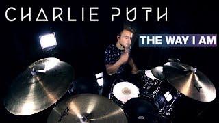 Video Charlie Puth - The Way I Am (Drum Remix) MP3, 3GP, MP4, WEBM, AVI, FLV Agustus 2018