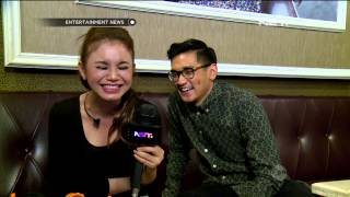 Video Kebersamaan Afgan Syahreza dan Rossa MP3, 3GP, MP4, WEBM, AVI, FLV Desember 2018
