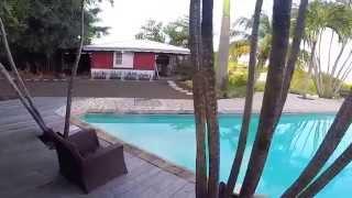 http://www.locations-vue-turquoise.com/index.php?p=la_cas... Bungalow Martinique le François, le charme et la...