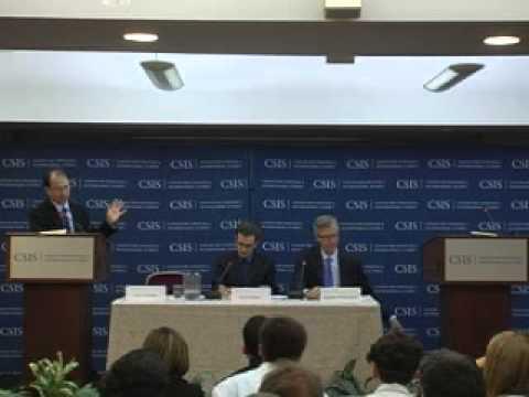 PDTI Live Debate on the CTBT