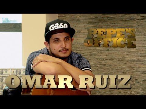 OMAR RUIZ NO PIERDE EL GLAMOUR - Pepe's Office - Thumbnail