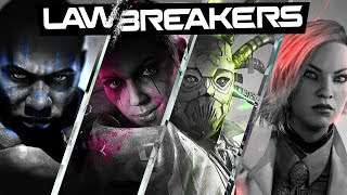 Lawbreakers gameplay! I check out the vanguard, enforced, titan and assassin. Keep an eye out for the next classes in the next video!Thanks for watching! Here are some other videos you might like:Farming Valley with me, Duncan and Lewis: https://www.youtube.com/watch?v=aCCqFWcmApE&index=1&t=728s&list=PLtZHIFR5osfAKg4LeHwihQV6iYLJv52tYTerraria with Duncan, Lewis and Tom: https://www.youtube.com/watch?v=yLoAIyx4Dzg&list=PLtZHIFR5osfDjTfABmtcO_DuCgpJBRDk4&index=1VR Games: https://www.youtube.com/watch?v=g5pW9RjwzmM&list=PLtZHIFR5osfBhmedpyhPEoMtNTQeauOse&index=1I stream sometimes at twitch.tv/sjinAlso, I have a store! http://smarturl.it/yogsSjinAnd if you want to subcribe: http://yogsca.st/SjinSub ♥Facebook: https://www.facebook.com/yogsjinReddit: http://www.reddit.com/r/yogscastTwitter: @YogscastSjinPowered by Doghouse Systems in the US:http://www.doghousesystems.com/v/yogscast.aspUse the code YOGSCAST to get a free 240GB SSD and a groovy Honeydew graphic applied to any case!Powered by Chillblast in the UK: http://www.chillblast.com/yogscast.htmlMailbox: The Yogscast, PO Box 3125 Bristol BS2 2DGBusiness enquiries: contact@yogscast.com