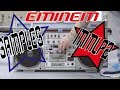EMINEM - MARSHALL MATHERS LP 2 (SAMPLES USED AND TRACKS COPIED ON ALBUM)