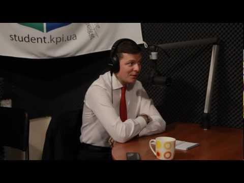 Олег Ляшко про 95-й квартал і Зеленського (видео)