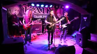 Video Wotaznik BEZNADĚJ - rockový klub Kain 2019