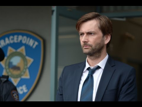 "Gracepoint After Show Season 1 Episode 10 ""Episode 10"" 