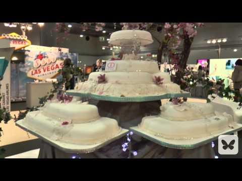Feria MOMAD 1001 Bodas