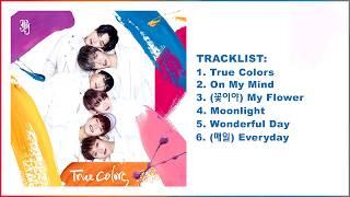 Video [Full Album] JBJ (제이비제이) - 2nd Mini Album 'True Colors' MP3, 3GP, MP4, WEBM, AVI, FLV Maret 2018
