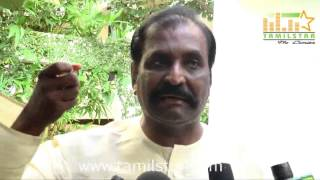 Vairamuthu Meet Regarding Malaysian Award Part 2