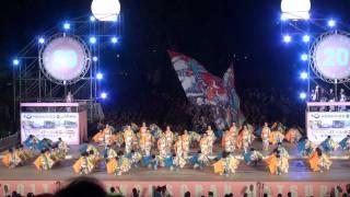 札幌のYOSAKOIソーラン祭りとは?!おすすめチーム。