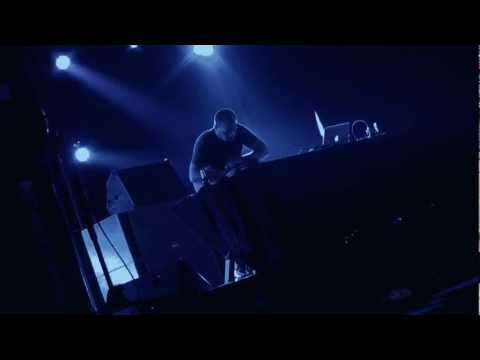 Sizzling hot set by @comtruise @pukkelpop's sizzling hot Castello tent. #pkp12 [video]