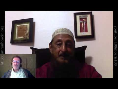 Imminent Monetary System Collapse - Sheikh Imran Hosein